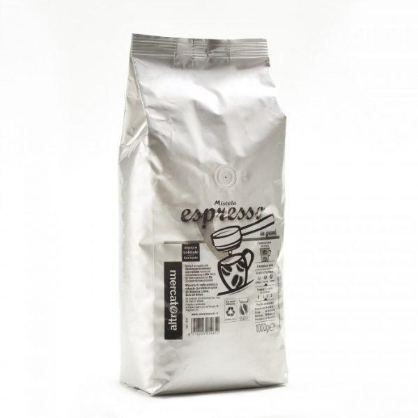caffè miscela bar in grani