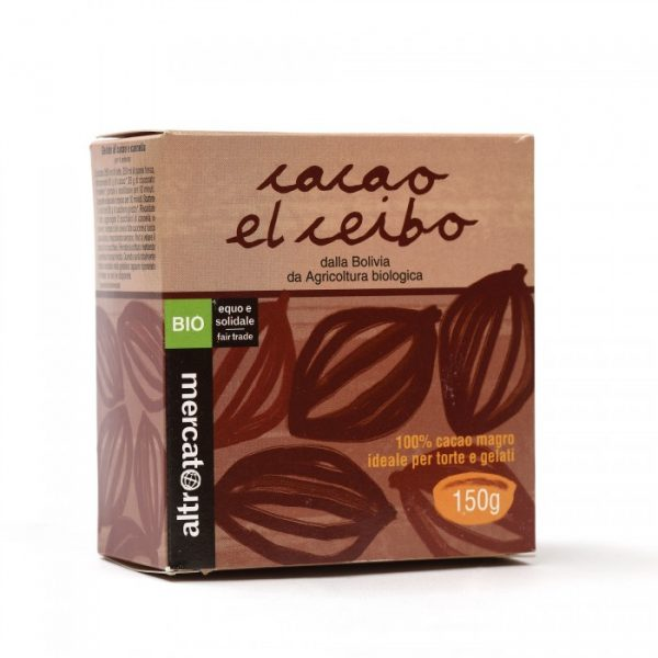 cacao bio el ceibo