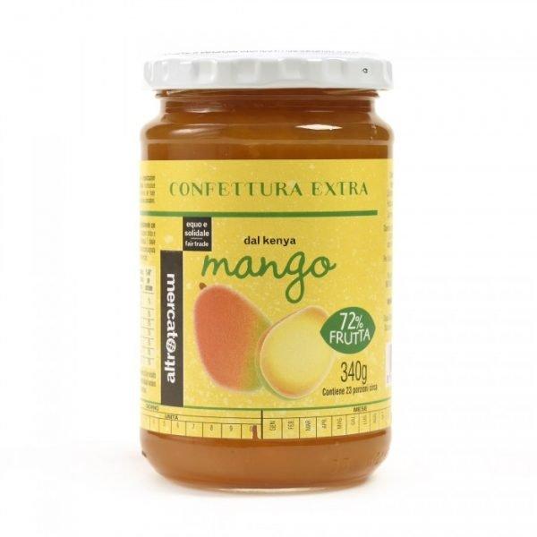 confettura extra di mango