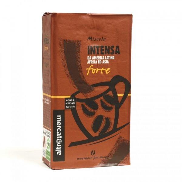 caffè miscela intensa macinato