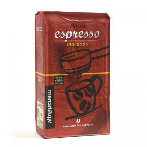 miscela espresso casa