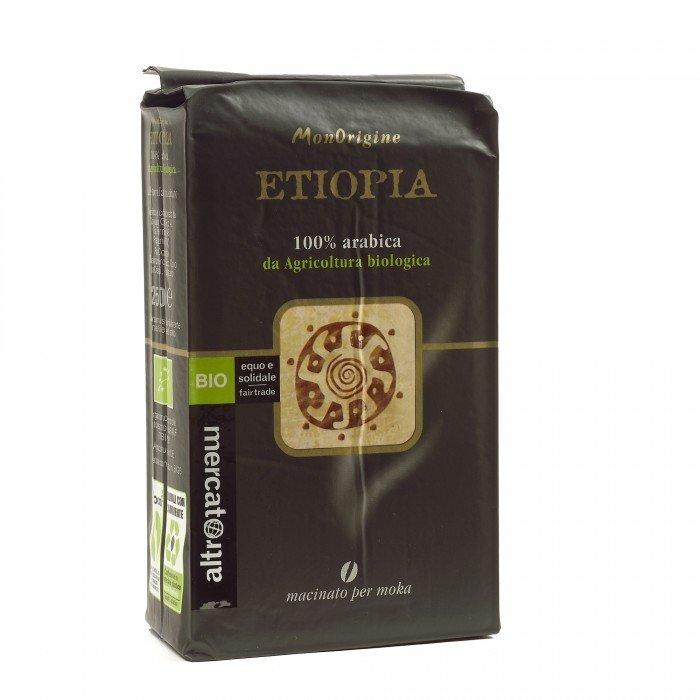caffè etiopia bio