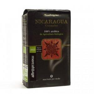 caffè nicaragua bio