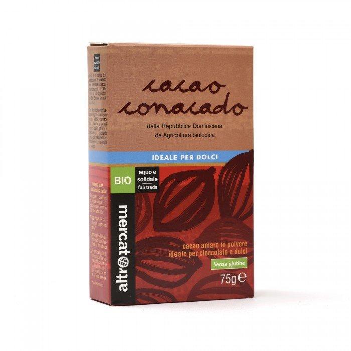 cacao conacado bio