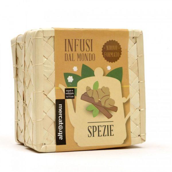 infuso spezie - 50 g