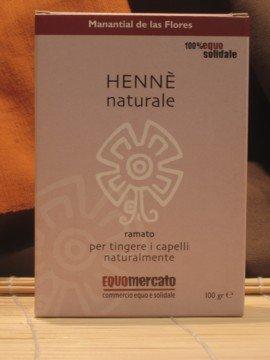Henné Ramato
