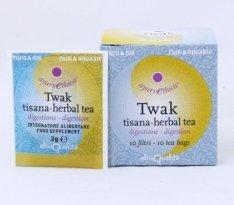 tisana twak digestiva - 10 filtri bio