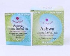 tisana ashwa rilassante - 10 filtri bio