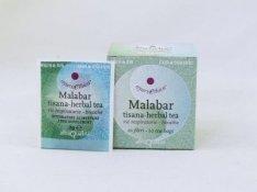 tisana malabar per le vie respiratorie - 10 filtri bio