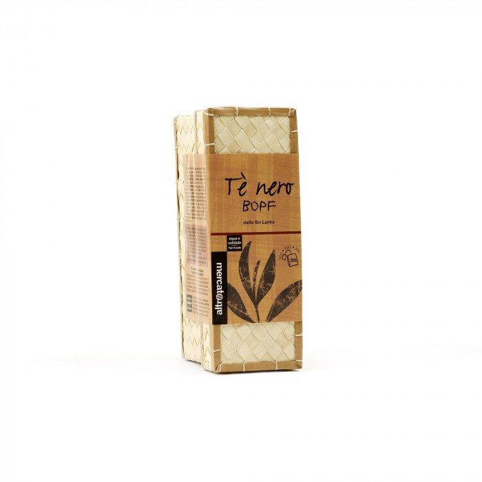 tè nero bopf - 25 filtri - 50 g