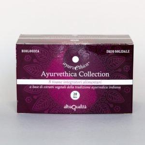 tisane ayurveticha collection 20 filtri bio