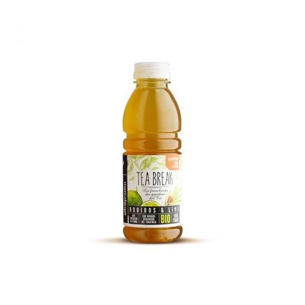 tea break – rooibos & lime bio