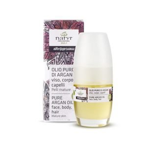 EU - bio natrue -olio puro di argan - argan pure oil 30 ml