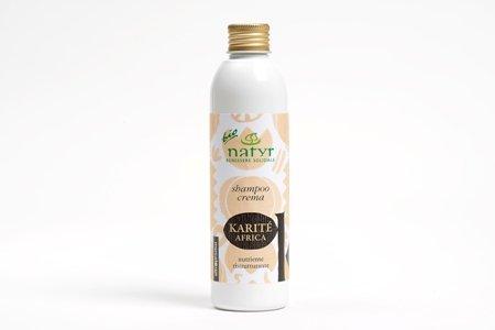 shampoo crema -  nutriente  rigenerante ristrutturante - 200
