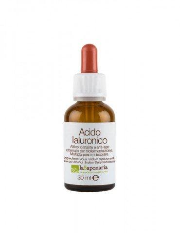 Acido Ialuronico 30ml con contagocce