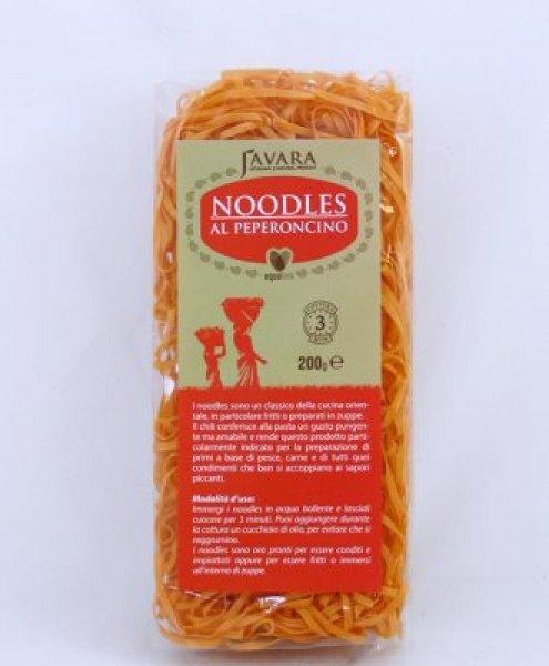 noodles al peperoncino