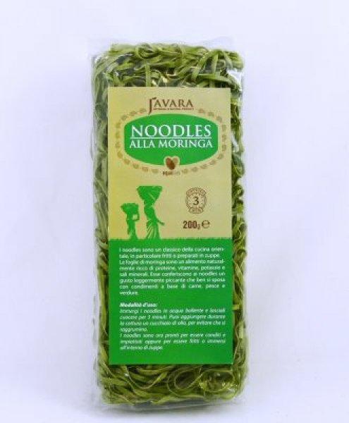 noodles alla moringa