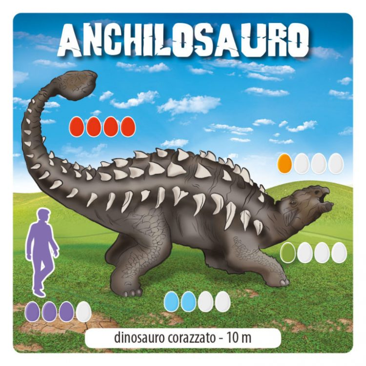 Dinuovo. La battaglia dei Dinosauri