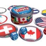 Flaggy. Il gioco delle bandiere