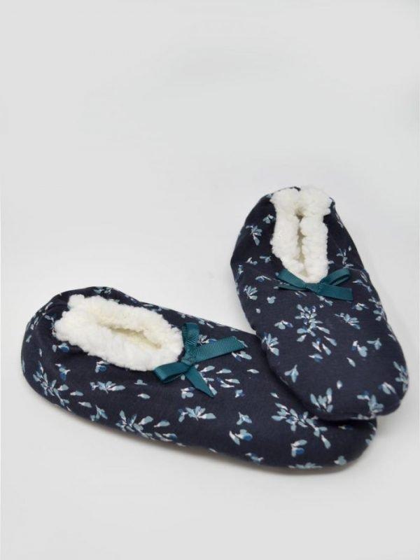 Pantofole Enid L-XL midnightnavy