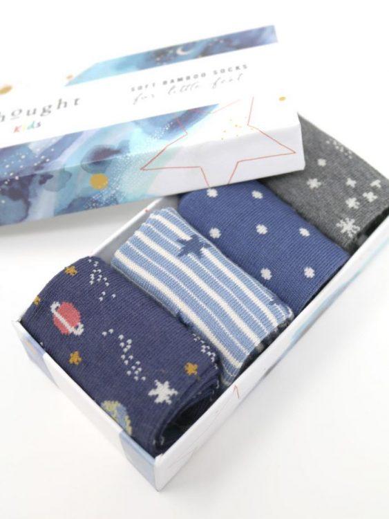 Calze bimbi Twinkle 0-12 mesi giftbox