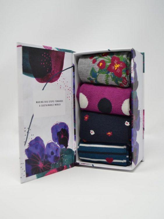 Mariot calze donna giftbox