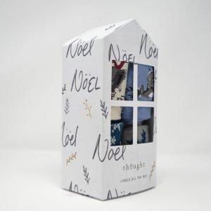 Carole calze donna giftbox